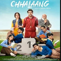 chhalaang full movie watch online download 720p