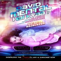 David Mental Hai Kyaa 2021 Cherryflix Short Film WEB-DL x264