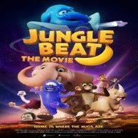 Download Jungle Beat: The Movie (2021) Dual Audio {Hindi-English} WeB-DL 480p [300MB] || 720p [800MB] || 1080p [3.5GB]