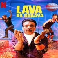 Download Netflix Lava Ka Dhaava [Floor Is Lava] (Season 1) {Hindi Dubbed} WeB-DL 720p [200MB]