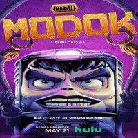 Download HULU Marvel's M.O.D.O.K. (Season 1) {English With Subtitles} 720p[200MB]