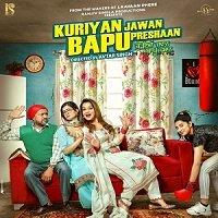 Kuriyan Jawan Bapu Preshaan (2021) Punjabi Full Movie Watch Online HD Free Download