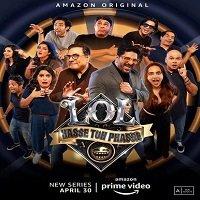LOL Hasse Toh Phasse (2021) Hindi Season 1 Watch Online HD Print Free Download