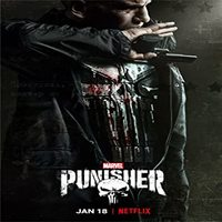 Download Marvel The Punisher (Season 1 – 2) {English With Subtitles} 720p HEVC WeB-HD [230MB]