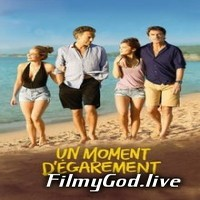 18+ Download One Wild Moment (2015) Hindi Unofficial Dubbed-French [Dual Audio] 480p | 720p
