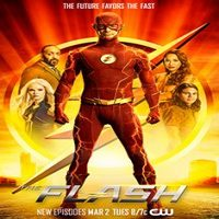 Download The Flash (Season 1-7) [S07E09 Added] {English With Subtitles} 720p HEVC Bluray [250MB]
