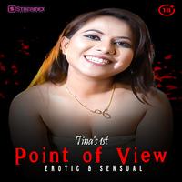 Tina's 1st Point Of View 2021 StreamEx Short Film WEB-DL x264
