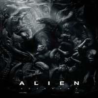 Alien Covenant 2017 Hindi Dual Audio BluRay x264