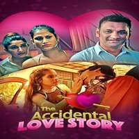 The Accidental Story 2021 S01 Hindi Kooku Series WEB-DL x264