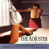 The Adjuster (1992) English BluRay x264