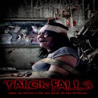 Talon Falls 2017 Uncut Hindi Dual Audio BluRay x264