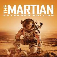 The Martian (2015) Hindi Dual Audio 720p | 480p BluRay x264 Esub