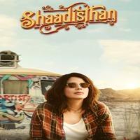 Shaadisthan (2021) Hindi WEB-HD x264 Esub