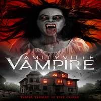 Amityville Vampire (2021) English BRrip x264