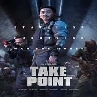 Take Point (2018) Hindi English 720p   480p BDRip x264