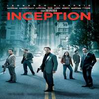 Inception 2010 Hindi Dual Audio 720p BRRip x264