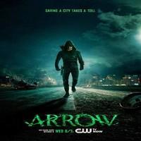 Download Arrow (Season 1) Dual Audio {Hindi-English} HD || 420p [200MB] || Bluray 720p [380MB]