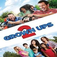 Download Grown Ups 2 (2013) Dual Audio (Hindi-English) 480p [300MB] || 720p [800MB]