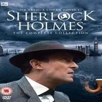 Download The Adventures of Sherlock Holmes (Season 1 – 2) Dual Audio {Hindi-English} 720p WeB-HD [380MB]