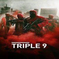 Download Triple 9 (2016) Dual Audio (Hindi-English) 480p [400MB] || 720p [1.1GB] || 1080p [3GB]