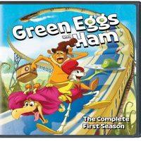 Download NetFlix Green Eggs and Ham (Season 1) {Hindi Dubbed} 720p WeB-DL HD [230MB]