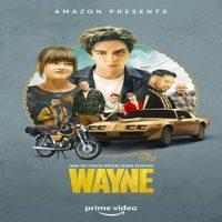 Download Wayne (Season 1) {English With Subtitles} WeB-DL HD 720p [300MB]