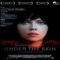 Download Under the Skin (2013) Dual Audio (Hindi-English) 480p [350MB] || 720p [850MB]