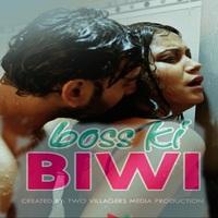Boss Ki Biwi 2021 Hokyo Hindi Series 720p | 480p WEB-HD x264