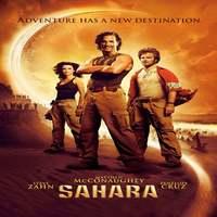 Sahara (2005) Hindi Dual Audio 720p | 480p BDRip x264