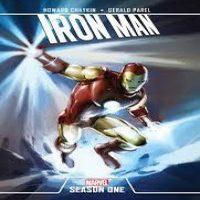Download Iron Man (Season 1) {Hindi Dubbed} 720p WeB-HD [180MB]