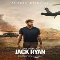 Download Tom Clancy's Jack Ryan (Season 1 – 2) Dual Audio {Hindi-English} 480p [140MB] || 720p [300MB]