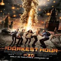The Darkest Hour (2011) Hindi Dual Audio 720p BluRay x264