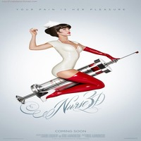 Nurse 3-D (2013) English BluRay x264