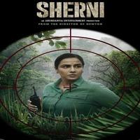 Sherni (2021) Hindi 720p   480p WEB-HD x264 Esub