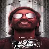 Jagme Thandhram 2021 Hindi Dual Audio WEB-HDx264 ESub