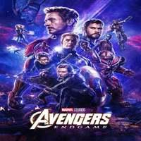 Avengers Endgame (2019) Hindi Dual Audio 720p BRRip x264 Esub