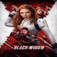 Black Widow (2021) English 720p | 480p WEB-Hd x264
