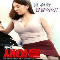 New Son (2021) Korean 720p | 480p WEB-HD x264