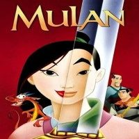 Download Mulan (1998) Dual Audio (Hindi-English) 480p [300MB] || 720p [750MB]