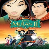 Download Mulan II (2004) Dual Audio (Hindi-English) 480p [350MB] || 720p [650MB]