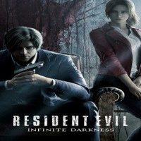 Download Netflix Resident Evil: Infinite Darkness (Season 1) {English With Subtitles} WeB-DL 720p [200MB]