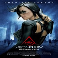 Æon Flux 2005 Hindi Dual Audio 720p   480p Bluray x264 Esub