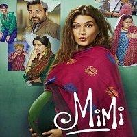 Mimi (2021) Hindi Full Movie Watch Online HD Print Free Download