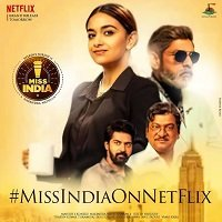 Miss India (2021) Hindi Dubbed Full Movie Watch Online HD Free Download