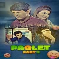 Paglet Part 2 (2021) Hindi Kuku Series 720p | 480p WEB-HD x264