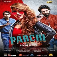 Parchi (2018) Urdu Full Movie Watch Online HD Print Free Download