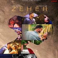 Zeher 2021 Lihaf App Hindi Series 720p   480pWEB-DL x264