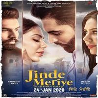 Jind Meriye (2021) Punjabi 720p | 480p HDTV x264