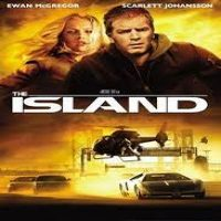 Download The Island (2005) Dual Audio {Hindi-English} 480p [350MB] || 720p [1.1GB]