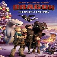 Download How to Train Your Dragon: Homecoming (2019) {English With Subtitles} WEB-DL 720p [500MB] || 1080p [900MB]